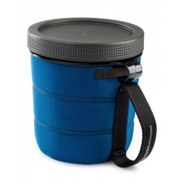 Gsi Kubek Fairshare Mug 2 blue