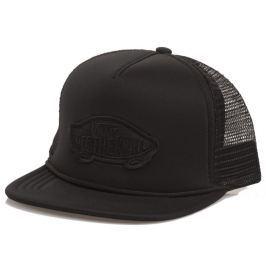 Vans czapka z daszkiem M Classic Patch Truc Black OS