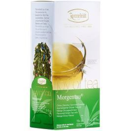 Ronnefeldt Herbata Joy of Tea Morgentau, 15 szt.