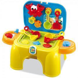 Buddy Toys Zestaw akcesoriów na plażę BGP 1010