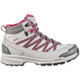 Lafuma buty trekkingowe LD Arica Mercury Grey/Rose 39,3
