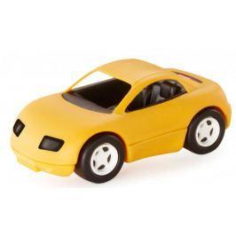 Little Tikes Samochód wyścigowy żółty