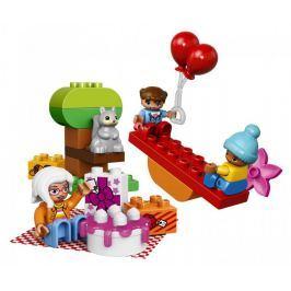 LEGO DUPLO® 10832 Przyjęcie Urodzinowe