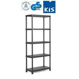 Kis regał Plus Shelf 75/5