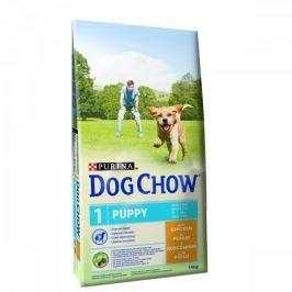 Purina Dog Chow sucha karma dla psa Puppy Chicken 14 kg