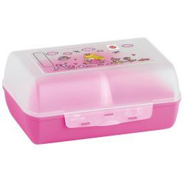 Emsa Lunchbox PRINCESS 16x11x7cm