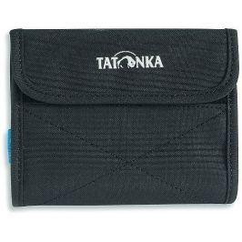Tatonka portfel Euro Wallet black