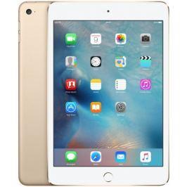 Apple tablet iPad Mini 4, 128GB, Wi-Fi (MK9Q2FD/A) - Gold