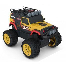 Nikko RC Off-Road Jeep Wrangler 1:18