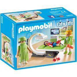Playmobil 6659 Pokój rentgenowski
