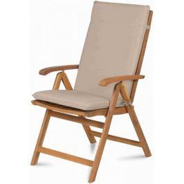 Fieldmann FDZN 9006 - pokrowiec na krzesło, kremowy