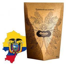 Balada Coffee Kawa ziarnista Ecuador Altura elOro 250g