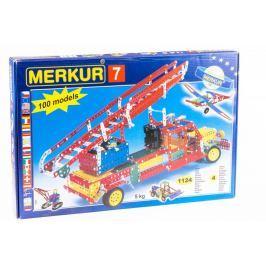 Merkur Maszyny 7100, 1124 szt 7100