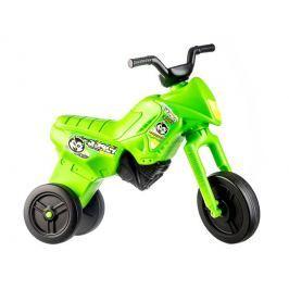Yupee Zielony Motor, Jeździk