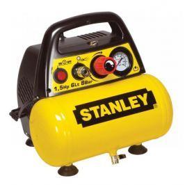 Stanley kompresor bezolejowy DN 200/8/6