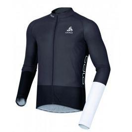 ODLO koszulka rowerowa Telegraphe Odlo Graphite Grey/Black L