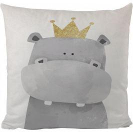Butter Kings Poduszka King Rhino 50 x 50 cm