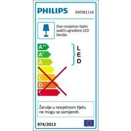 Philips Lampa LED łazienkowa Fit