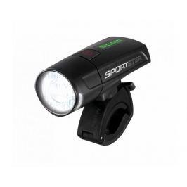 Sigma lampka przednia Sportster black