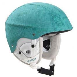 Westige Kask narciarski Dandy Textile Blue XS (52 - 54)