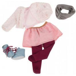 Our Generation Ubranko dla lalki na chłodniejsze dni