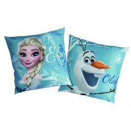 CTI Poduszka Frozen Enjoy 40x40 cm