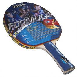 Stiga rakietka do tenisa stołowego Formula ACS