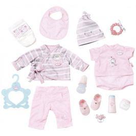 Baby Annabell Wyprawka dla niemowląt Deluxe