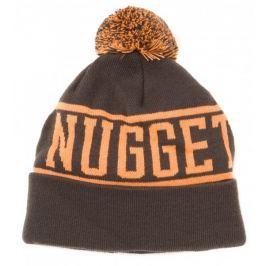 Nugget unisex czapka Canister szary