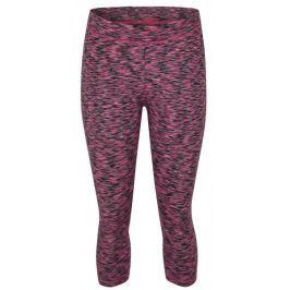 Loap Spodnie Makitana 3/4 Kn Pink Mel S