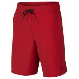 Oakley Icon Woven Short Red Line M