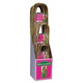 Previosa podpory do roślin z bambusa 60 cm
