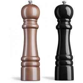 Amefa Młynki na przyprawy drewniane 26 cm