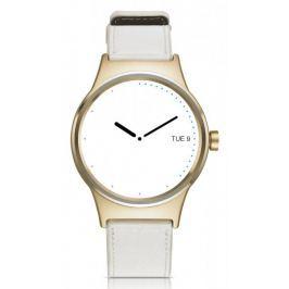 TCL MOVETIME Smartwatch, złoty/biały
