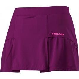 Head spódniczka tenisowa Club Basic Skort W Purple XS