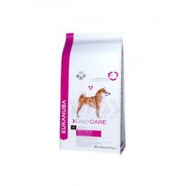 Eukanuba sucha karma dla psa Daily Care Sensitive Digestion - 12,5kg