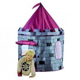 BINO Namiot dziecięcy - Zamek