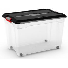 Kis Pojemnik Moover box, 54 l