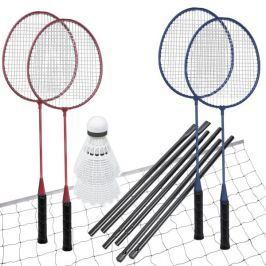 Spokey zestaw do badmintona Fun Start