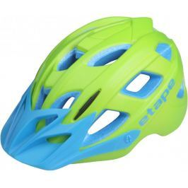 Etape kask rowerowy Joker Green/Blue (48-53 cm)