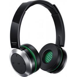 Panasonic słuchawki RP-BTD10E, Czarny