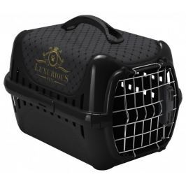 Magic cat Luxurious transporter dla kota i psa 49,4x32,x30 cm
