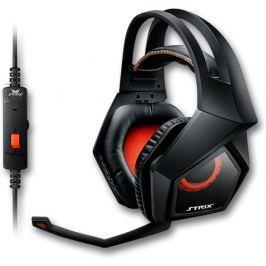 Asus słuchawki Strix 2.0