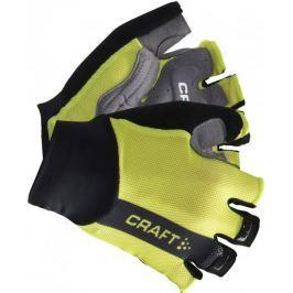 Craft Rękawice rowerowe Puncheur Green XS