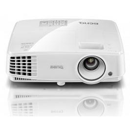 BENQ Projektor MS527 (9H.JFA77.13E)