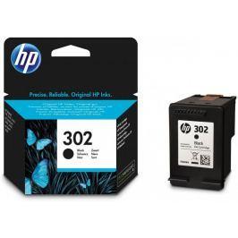 HP tusz 302 (F6U66AE)