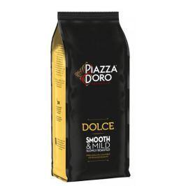 Piazza d´Oro Kawa ziarnista Dolce 1 kg