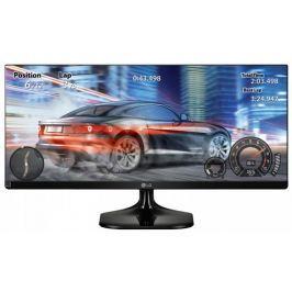LG monitor LCD 25