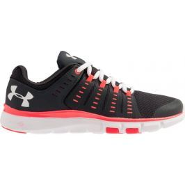 Under Armour buty treningowe W Micro G Limitless TR 2 Stealth Gray Pink Chroma White 40 (8,5)