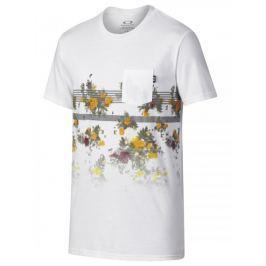 Oakley koszulka męska Swamis Tee White S